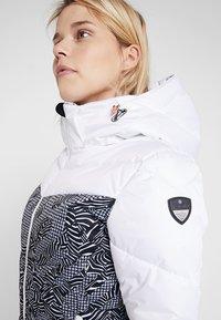 Icepeak - ELIZABETH - Skijakke - optic white - 4