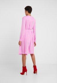 Lovechild - MALULLA - A-line skirt - cyclamen - 2