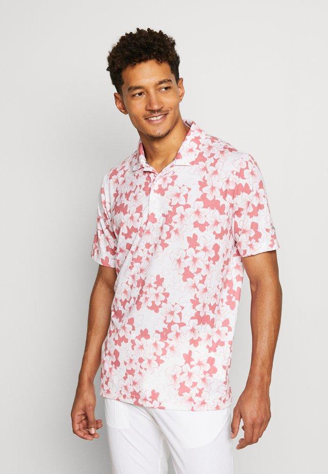 THIRTEEN - T-shirt de sport - rapture rose