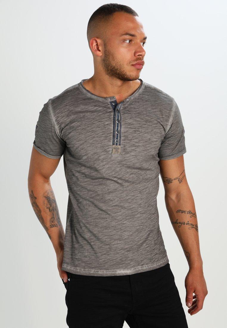 Men ARENA - Print T-shirt