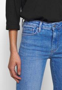 Pepe Jeans - AUBREY - Jeansy Straight Leg - denim - 3