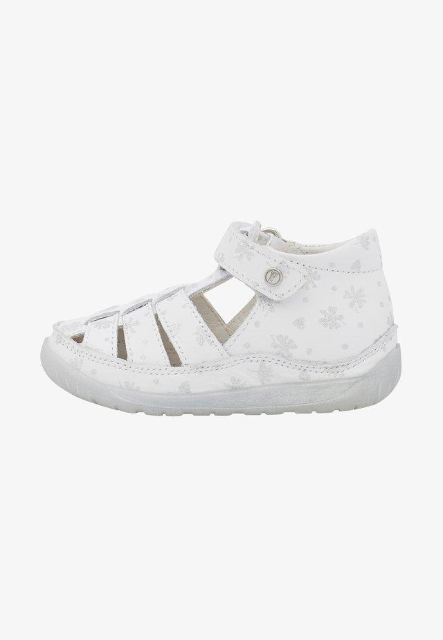 LAGUNA  - Chaussures premiers pas - weiß