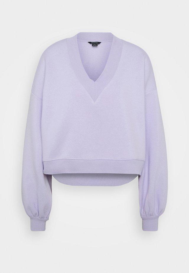 STELLA - Felpa - purple