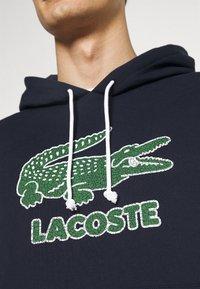 Lacoste - Collegepaita - navy blue - 4