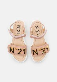 N°21 - Sandals - light pink - 3