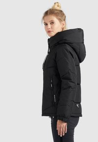 khujo - ESILA - Winter jacket - schwarz - 3