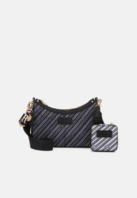 River Island - SET - Handbag - black - 0