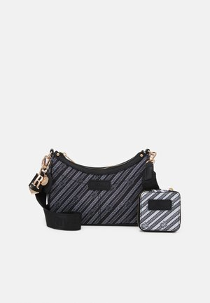 SET - Handbag - black