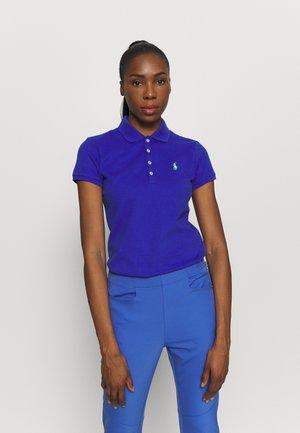 KATE SHORT SLEEVE - Sports shirt - summer royal