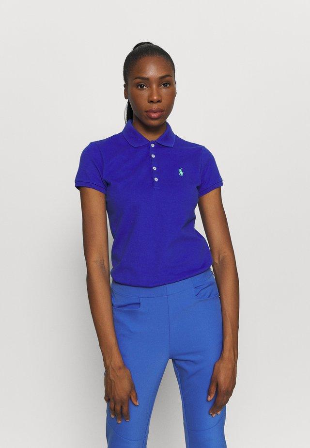 KATE SHORT SLEEVE - T-shirt de sport - summer royal