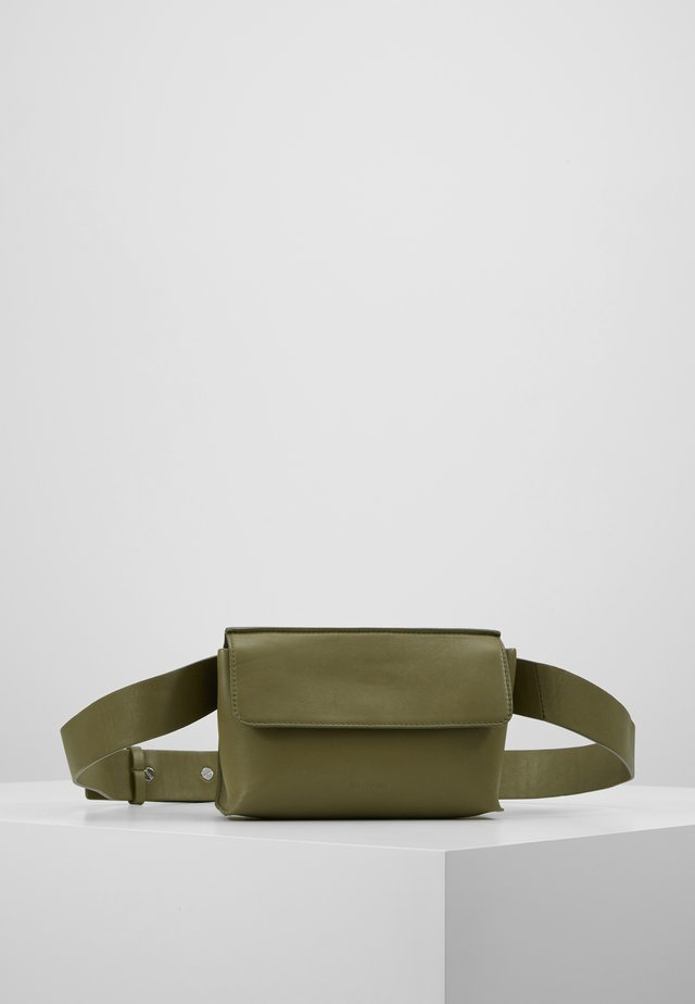 ELITE BUMBAG - Bum bag - olive