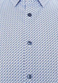 OLYMP No. Six - Shirt - royal - 6