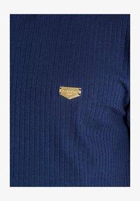 Gianni Kavanagh - T-shirt basique - navy blue - 3