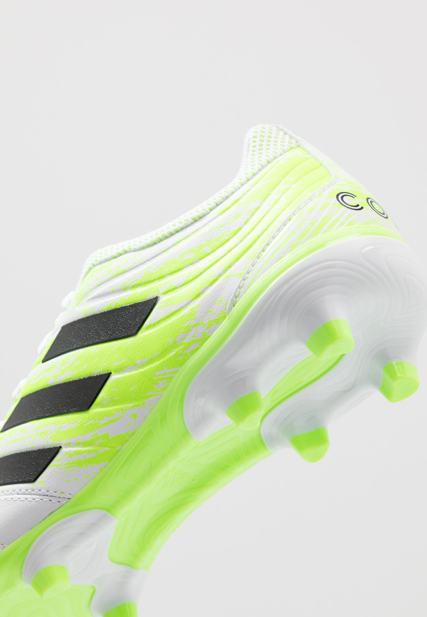 adidas Performance COPA 20.3 FG Fotballsko footwear