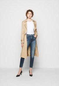 Lauren Ralph Lauren - PANT - Jeans Skinny Fit - legacy wash - 1