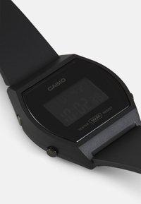 Casio - Digitální hodinky - black - 3
