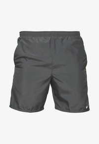 Nike Performance - RUN SHORT - Sports shorts - iron grey/reflective silver - 3