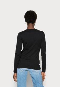Liu Jo Jeans - MODA - Long sleeved top - nero - 2