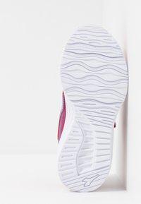 Diadora - FLAMINGO 4 - Neutral running shoes - true red/star sapphire - 5