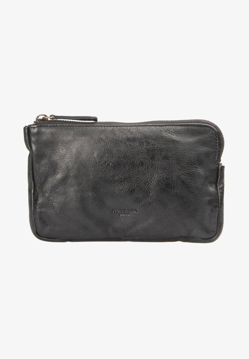 MONTANA - LAUREL - Wallet - black