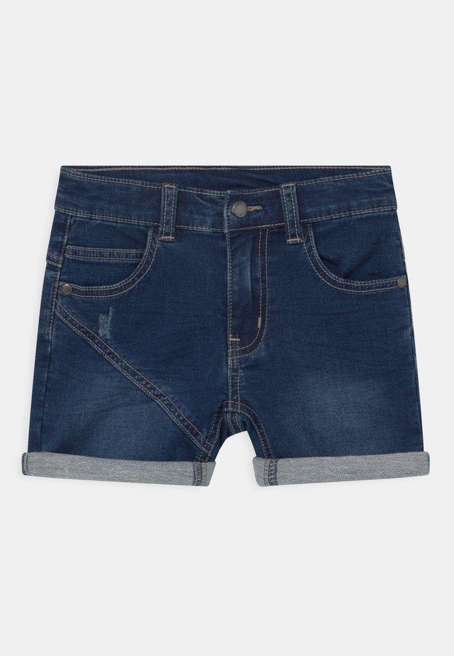 JAKOB  - Shorts di jeans - blue denim