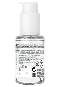 L'Oréal Professionnel - LISS CONTROL + - Styling - - - 1