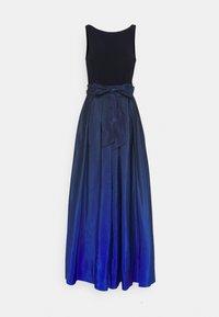 Lauren Ralph Lauren - AGNI SLEEVELESS EVENING DRESS - Žerzejové šaty - sapphire star - 5