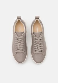 Vagabond - ZOE PLATFORM - Sneakers - grey - 5