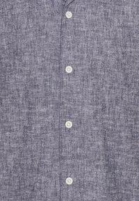 Lindbergh - Košile - dark blue - 7