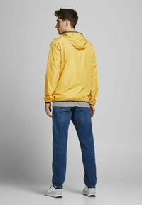 Jack & Jones - Light jacket - yolk yellow - 2