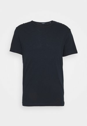 JPRBLUVANCE - Basic T-shirt - peacoat