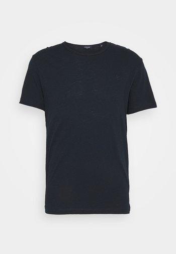 JPRBLUVANCE - T-shirt - bas - peacoat