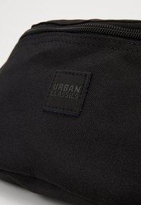 Urban Classics - HIP BAG - Bum bag - black - 3