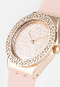 Swatch - PINK CONFUSION - Watch - pink - 3