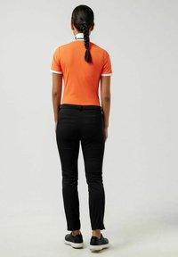 J.LINDEBERG - Trousers - black - 2