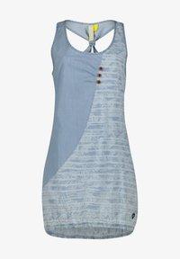 alife & kickin - CAMERONAK DNM - Day dress - light denim - 5