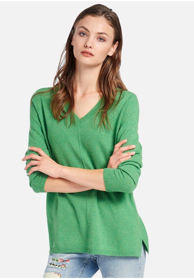 Trui - grün
