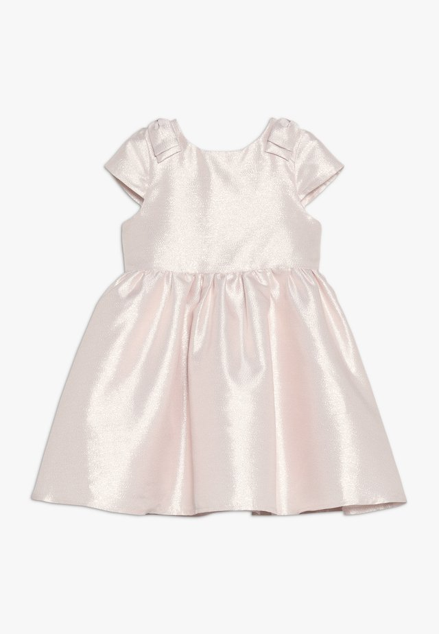 BABY SHIMMER PROM DRESS - Cocktail dress / Party dress - pink