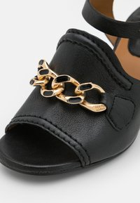 See by Chloé - MAHE - Sandals - black - 6