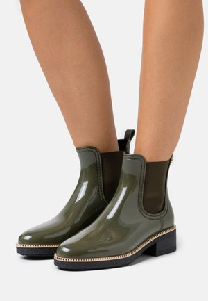 AVA - Wellies - military green