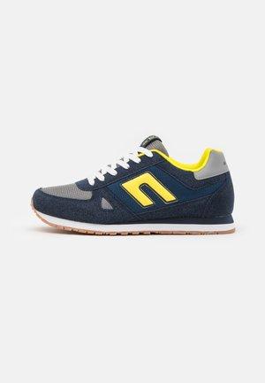 Sneakersy niskie - aurora