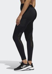 adidas Performance - TECHFIT PERIOD-PROOF - Collants - black - 3