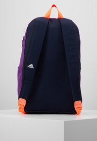 adidas Performance - CLAS - Sac à dos - legend ink/glory purple/signal coral - 2