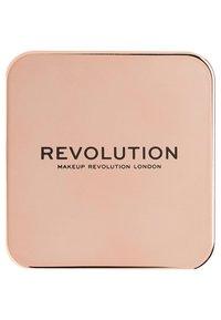 Make up Revolution - BROW SCULPT KIT - Make-upset - brown - 1