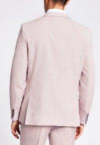 River Island - Blazer jacket - pink - 2