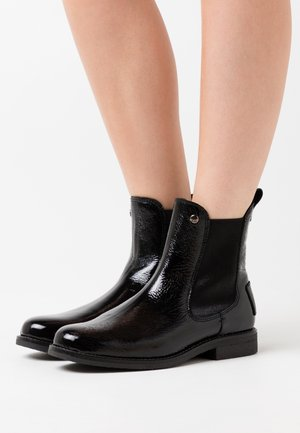 GILLIAN IGLOO - Classic ankle boots - black