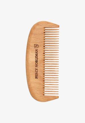 BEARD COMB (HANDMADE) - Brush - -