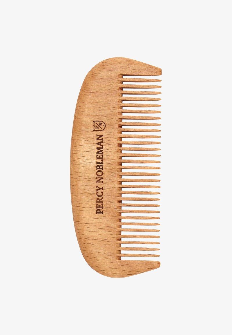 Percy Nobleman - BEARD COMB (HANDMADE) - Brush - -