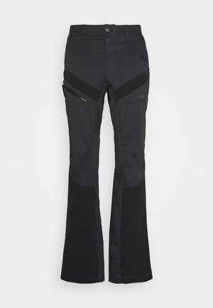 DOVER ROAD PANTS - Outdoorbroeken - phantom