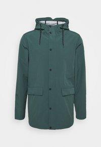 Brunotti - HECTOR - Softshellová bunda - foresta green - 4